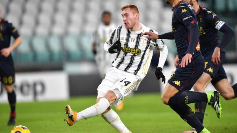Talento dell'Anno Coppa Italia 2019-20 – Il favorito