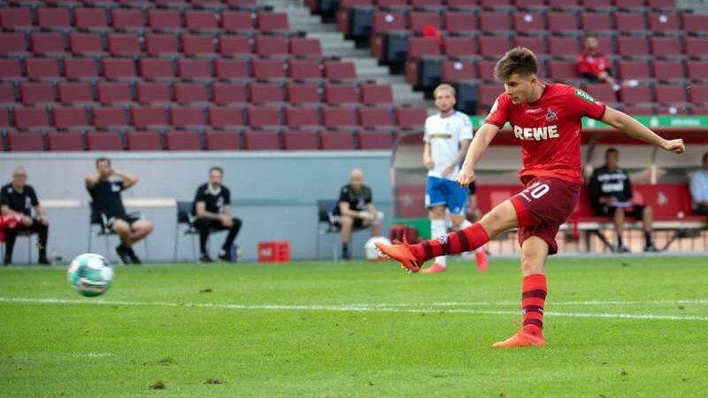 Talento dell'Anno Bundesliga 2020-21 – A tutto Colonia!