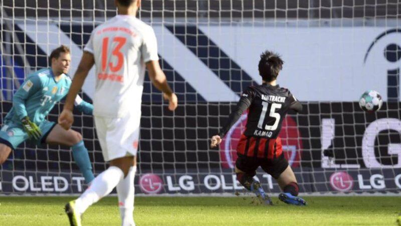 Talento dell'Anno Bundesliga 2020-21 – Kamada-Kalajdzic, odore di podio
