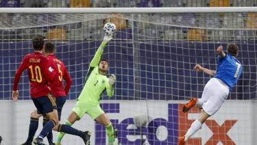 Spagna U21 – Italia U21   0-0   Poche emozioni, il sale nella coda