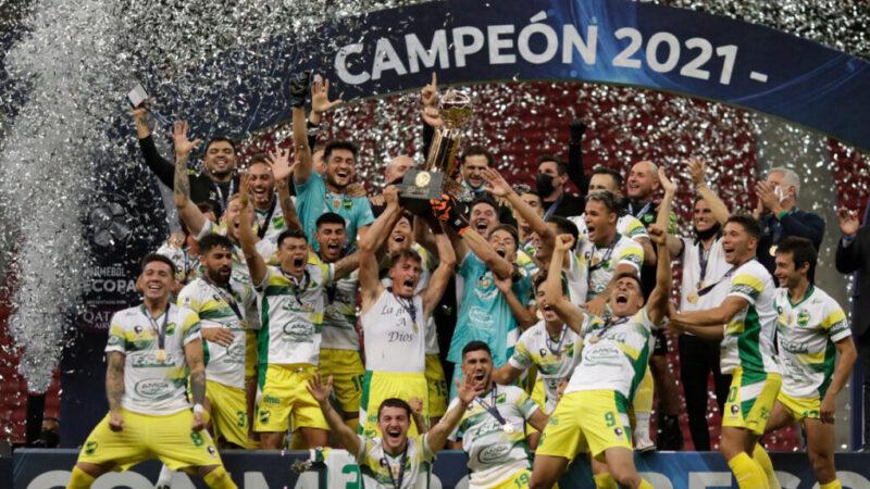 Recopa Sudamericana – Il Defensa ci prende gusto, Palmeiras maledetti rigori