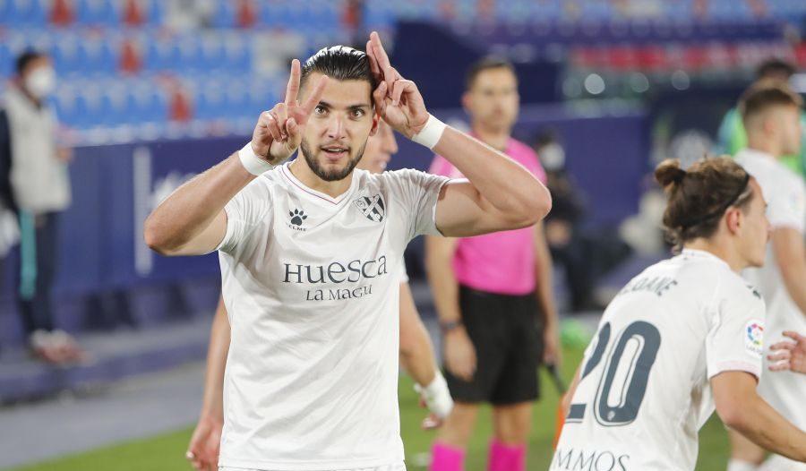 Talento dell'Anno La Liga 2020-21 – Mir…a il podio