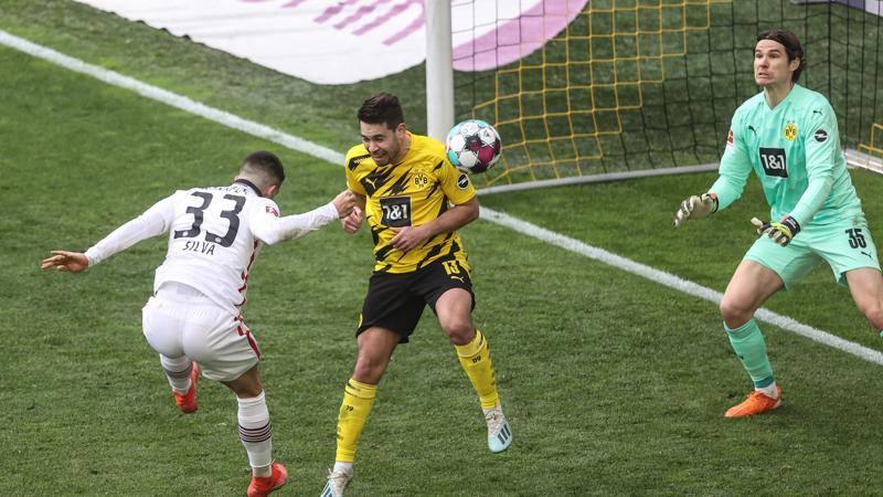 Talento dell'Anno Bundesliga 2020-21 – Haaland resiste ma che lotta con André Silva!